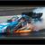 Drag Racing Image: Terry Haddock on Fire