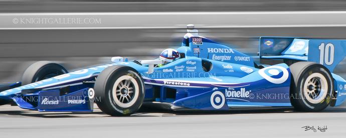 Motorsports Image: Dario Franchitti
