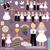 Communion Clipart, Communion Printables, Newsletter clipart, Instant