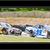 Motorsports Image: Chase on the Back Stretch