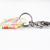 Rainbow Star Charm, Acrylic, Stainless Steel, Pet Accessories, Pet Collar