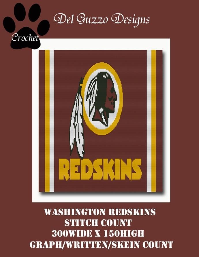 Washington RedSkins 150x300