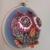 "Owl Owl Owl Embroidery Hoop 5"""