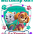 Paw Patrol Skye and Everest Birthday Girl Iron On Transfer/Green Shield