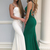 Charming Prom Dress, Sexy Long Prom Dresses, Formal Mermaid Evening Dress