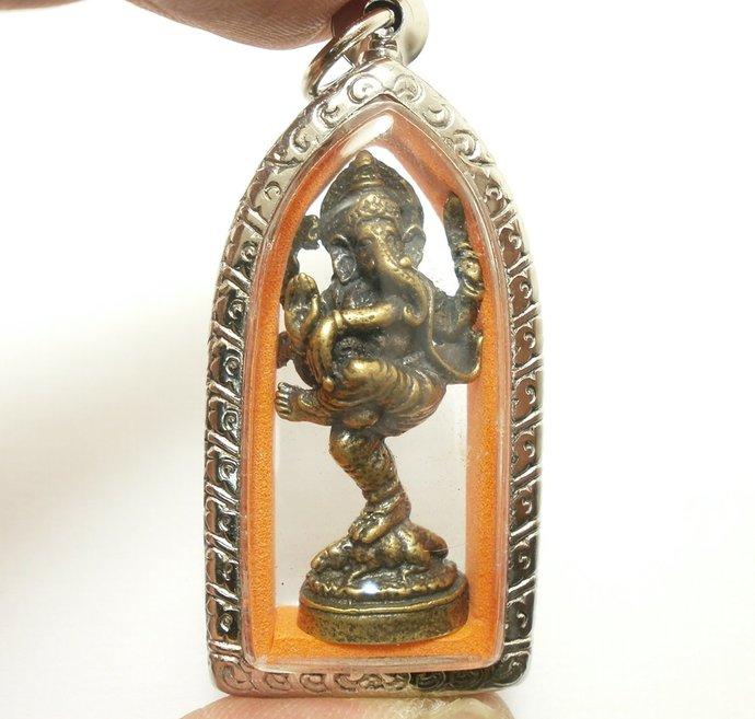 Lord Ganesha God of success Ganesh Ganapati elephant head Vinayaka Vighnesha