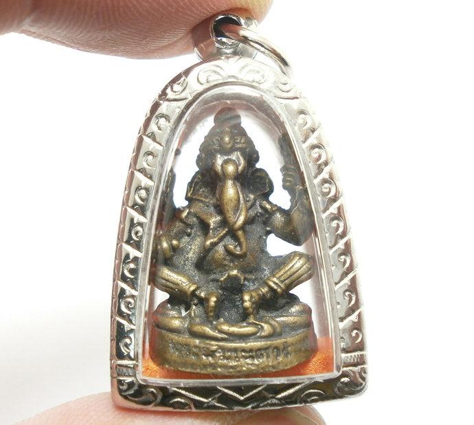 God of success Lord Ganesh Ganesha Ganapati elephant head Vinayaka Vighnesha