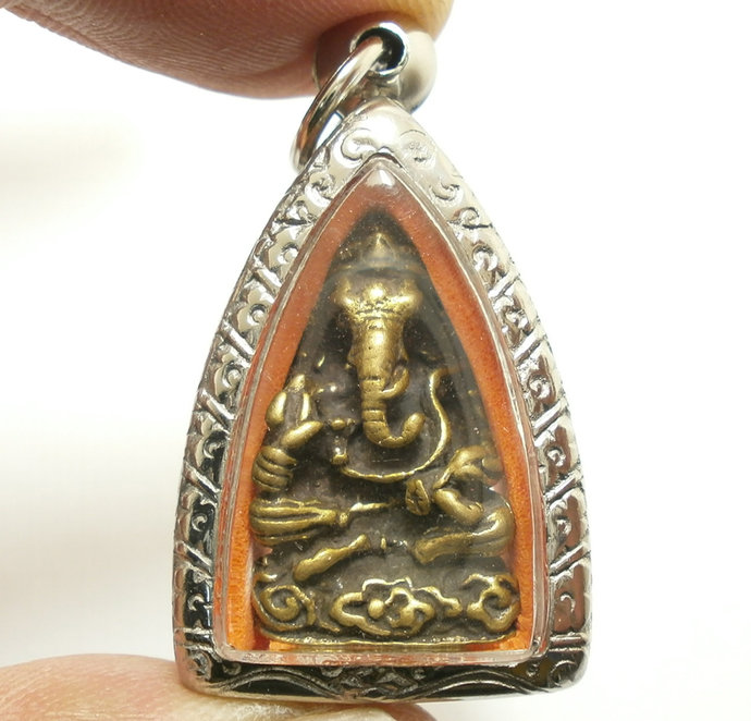Lord Ganesh God of success Ganesha Ganapati elephant head Vinayaka Vighnesha