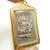lord Ganesh ganapati vinayaka with lord Brahma pendant amulet Ganesha hindu God