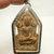 phra khun paen ancient antique love attraction of lumpoon Buddha amulet  pendant
