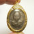 blessed in year 1993 magic pendant lp Koon prisutto banrai temple miracle amulet