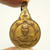 lp Uttama coin Wat Wangwiwaykaram Temple blessed 1977 strong life protection