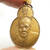 phra lp Pring coin Botekaongthanoo temple blessed in 1977 lucky rich wealth