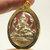 lord Ganesh lp Kloy blessing pendant real amulet Ganesha ganapati vinayaka hindu