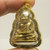 lp Ngern thai Buddha amulet pendant bless for wealth lucky money rich Thailand