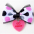 Hate Heart Bow Tie for Cats, Pet Accessories, Photo Props, Cat Fashion, Kawaii