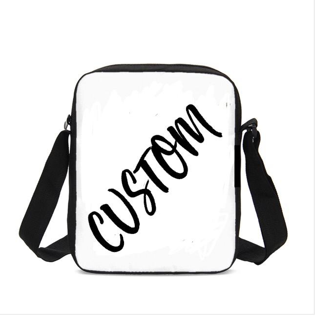 Custom Strap Packs