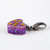 Starry Night Resin Heart Charm, Pet Accessories, Cat Gifts, Handmade