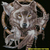 Dream Catcher & Wolves Cross Stitch Pattern***L@@K***  ***INSTANT DOWNLOAD***