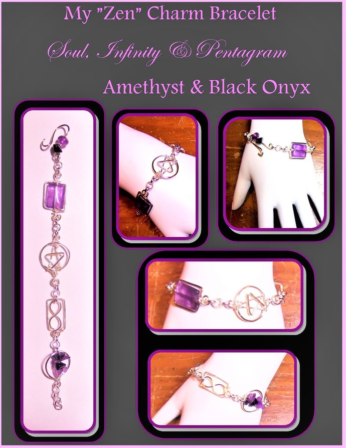 Alter,Alter Pentacle, Crystal wand,white witch,Protection jewelry,Healing
