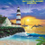 Light House Sun-Rise Cross Stitch Pattern***LOOK***  ***INSTANT DOWNLOAD***
