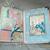 Fairy Garden Junk Journal Vol. 1, Book, Notebook, Journaling