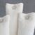 Ivory Damask Travel/Dream Pillow Sachet | Fresh Lavender Scent