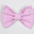 Avery Bow Clip - Valentine's Collection - Amour