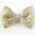 Champagne Holographic Bow Tie for Pets, Photo Props, Cat Accessories, Holidays