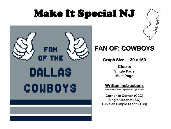 Fan Of The Dallas Cowboys