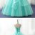 Light Green Tulle Strapless Long Layered Quinceanera Dress, Sweet 16 Prom Dress
