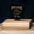 Authentic guitar pick and display case: Gary Rossington / Lynyrd Skynyrd