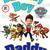 Paw Patrol Birthday Boy Ryder and Friends Daddy Iron On Transfer/Printable