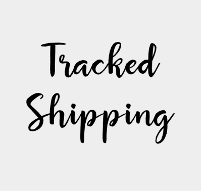 Tracked/Signed For Shipping Upgrade