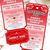 Daddy Daughter Dance Ticket Invitation, Printable File, Valentine's Day Dance