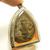 Lord Ganesh pendant real magic clay amulet Ganesha vinayaka ganapati hindu God