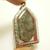 LP Boon blessed Buddha samadhi Thai antique amulet lucky pendant healing body