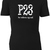 Psalm 23. He Restores My Soul — P23 T-Shirt — Makes a great gift for the
