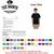 Jon Bon Jovi silhouette and 'It's My Life' lyrics and graphic on Custom T-Shirt