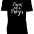 "Jon Bon Jovi lyrics 'Livin' on a Prayer"" graphic on Custom T-Shirt makes a great"