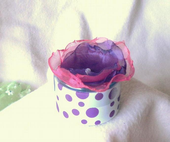 Custom flower top box -set of 5