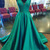 Charming  V neck A Line Prom Dress, Formal Evening Gowns
