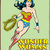 Wonder Woman Cross Stitch Pattern***LOOK***X***INSTANT DOWNLOAD***