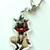 Monster Hunter Felyne Acrylic Key Chains