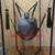 Leather Hammock love Sling swing / SM Mobel, Leder Sling Matte mit
