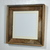10 x 10 picture frame with off white 8x8 mat 20 mat colors available