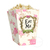 ALICE IN WONDERLAND Popcorn Box, Instant Download, Eat Me Printable Box