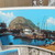 Place Mats San Juan Puerto Rico, Murro Rock, Block Island, Rode Island, Vintage