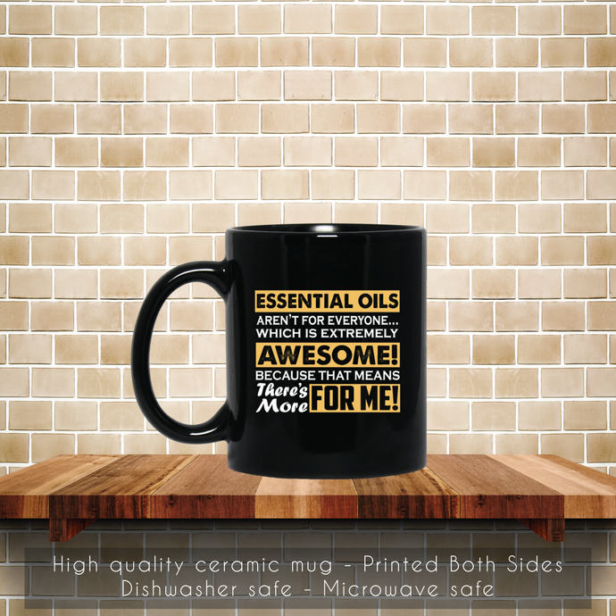 Essential Oils Coffee Mug, Tea Mug, Essential Oils Tea Mug, Coffee Mug,