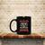 Honor God Love My Family Coffee Mug, Tea Mug, Coffee Mug, God Love My Family, My